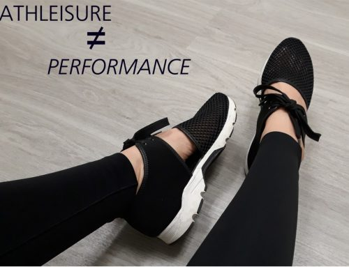 Tendencias en moda ¿Athleisure, Sports Luxe o Performance Multifuncional?